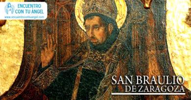 San Braulio de Zaragoza