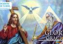 Oración Gloria