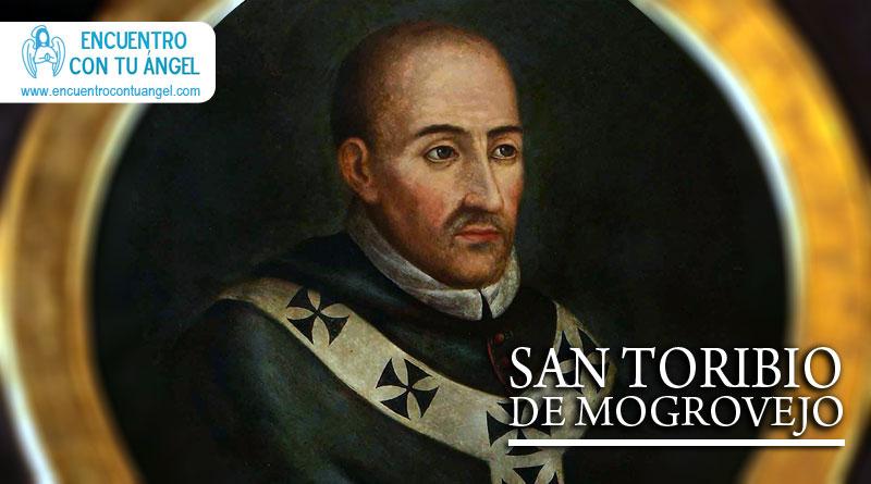 San Toribio de Mogrovejo