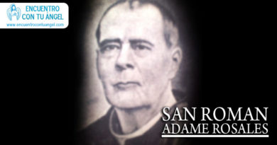San Román Adame Rosales