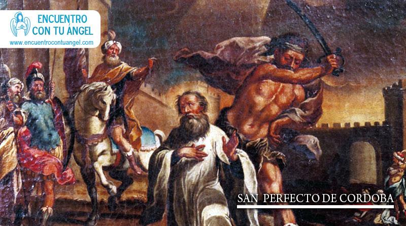 San Perfecto de Córdoba