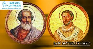 San Sotero y San Cayo