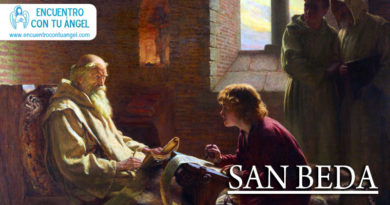 San Beda el Venerable
