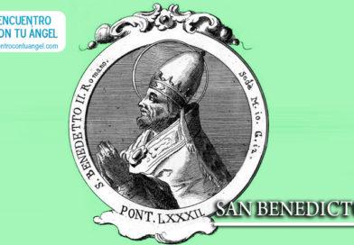 San Benedicto II