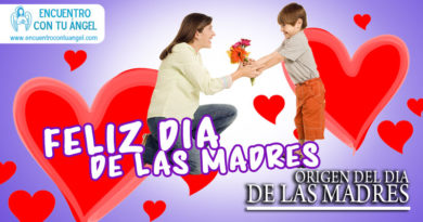 Día de las Madres: Origen