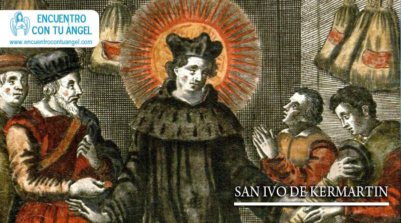 San Ivo Kermartín