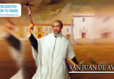 San Juan de Ávila