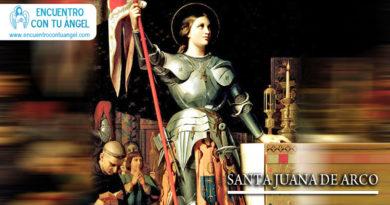 Santa Juana de Arco