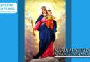 María Auxiliadora, Advocación Mariana