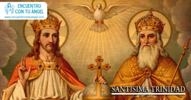 Solemnidad Santísima Trinidad