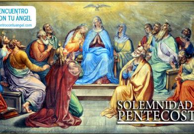 Solemnidad de Pentecostes