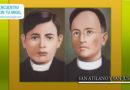 San Atilano y San Justino