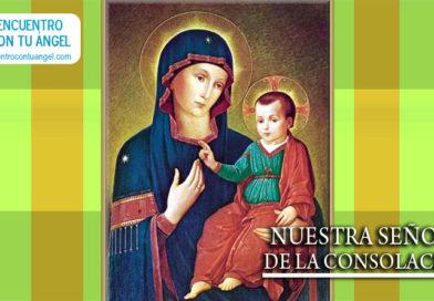 Advocación Mariana, Nuestra Señora de la Consolación