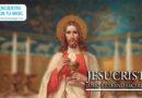 Jesucristo Sumo y eterno Sacerdote