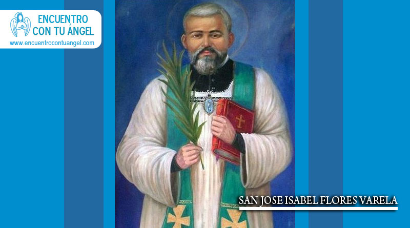 San José Isabel Flores Varela