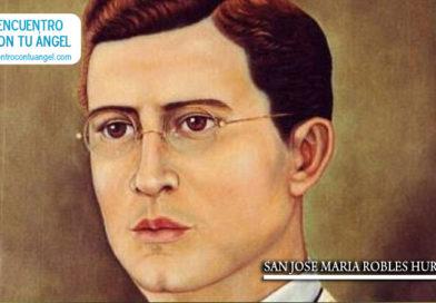 San José María Robles Hurtado