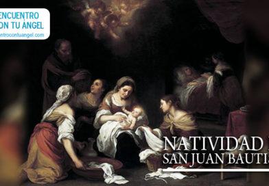 San Juan Bautista, Natividad