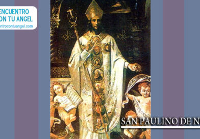 San Paulino de Nola