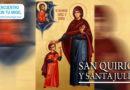 San Quirico y Santa Julita