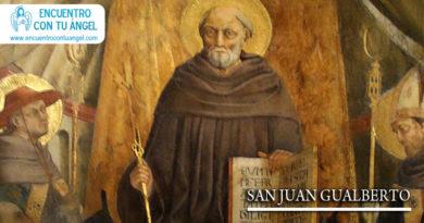 San Juan Gualberto