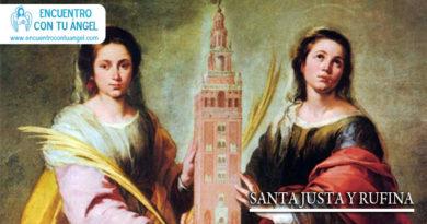 Santas Justa y Rufina
