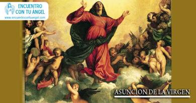 Asunción de la Santísima Virgen