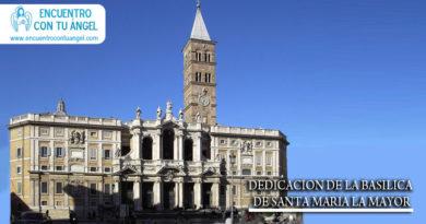 Basílica Santa María la Mayor