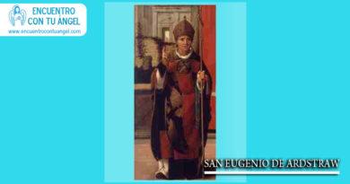 San Eugenio de Ardstraw