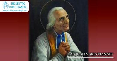 San Juan María Vianney