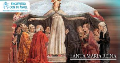 Nuestra Señora María Reina