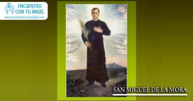 San Miguel de la Mora