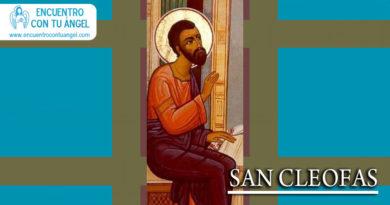 San Cleofás