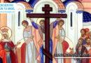 Exaltación de la Santa Cruz
