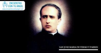 San José María de Yermo y Parres