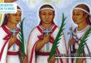 Niños Beatos Mártires de Tlaxcala