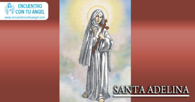 Santa Adelina