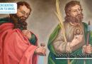 Santos Judas Tadeo y Simón