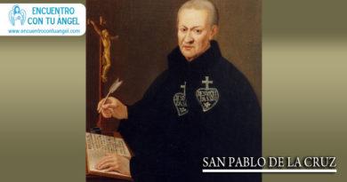 San Pablo de la Cruz