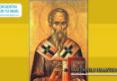 San Teófilo de Antioquía