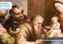 La Adoración de los Tres Reyes Magos
