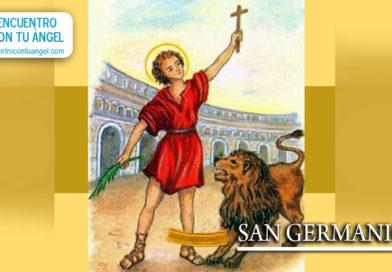 San Germánico