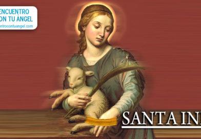 Santa Inés