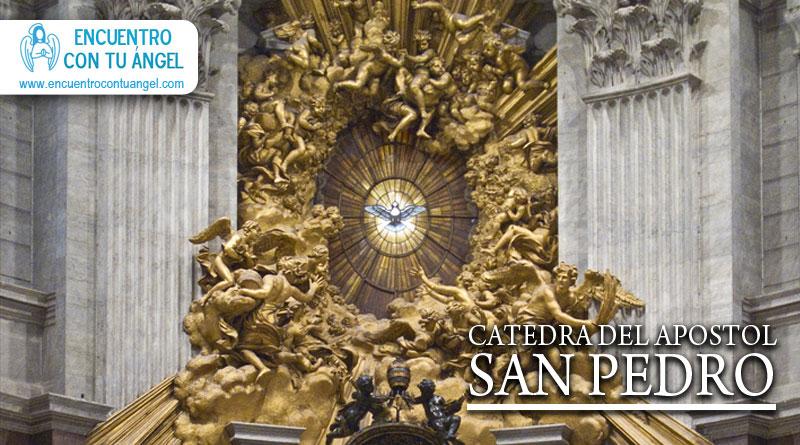 Catedra del Apóstol San Pedro