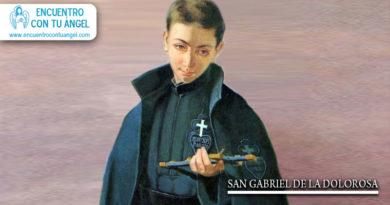 San Gabriel de la Dolorosa