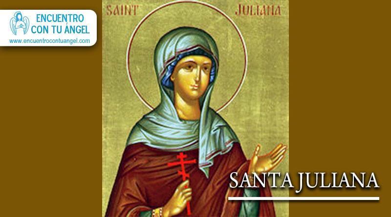 Santa Juliana