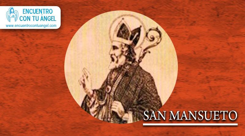 San Mansueto