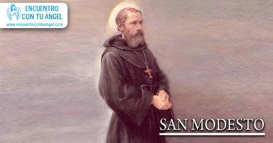San Modesto