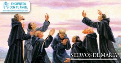 Siervos de María