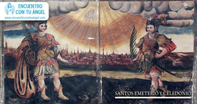 San Emeterio y Celedonio