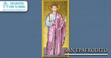 San Epafrodito